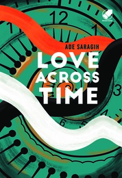 Cover Love Across Time oleh Ade Saragih