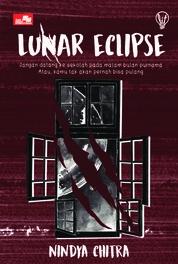 Cover LiT: Lunar Eclipse oleh Nindya Widoyo