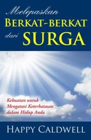 Cover Melepaskan Berkat-berkat dari Surga oleh