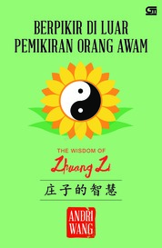 Berpikir di Luar Pemikiran Orang Awam by Andri Wang Cover