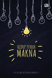 Hidup Penuh Makna by Lucas Tan & Beta Nurry Damayati Cover