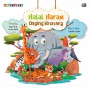 Cover Halal Haram Daging Binatang oleh Ryu Tri & Irvan Aqila
