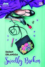 Cover MetroPop: Sweetly Broken oleh Dadan Erlangga
