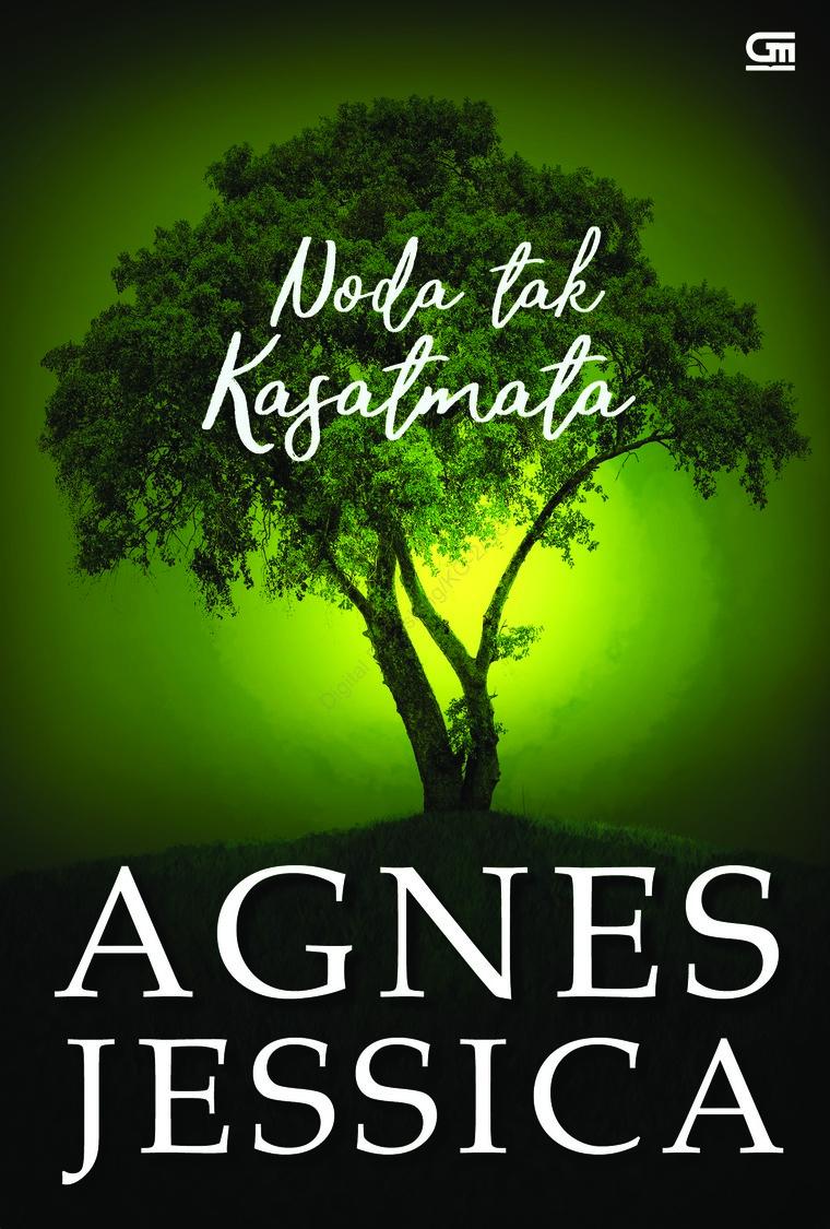 Ebook Novel Karya Agnes Jessica