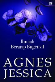 Cover Rumah Beratap Bugenvil oleh Agnes Jessica
