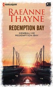Cover Harlequin: Haven Point#2: Redemption Bay oleh Rae Anne Thayne