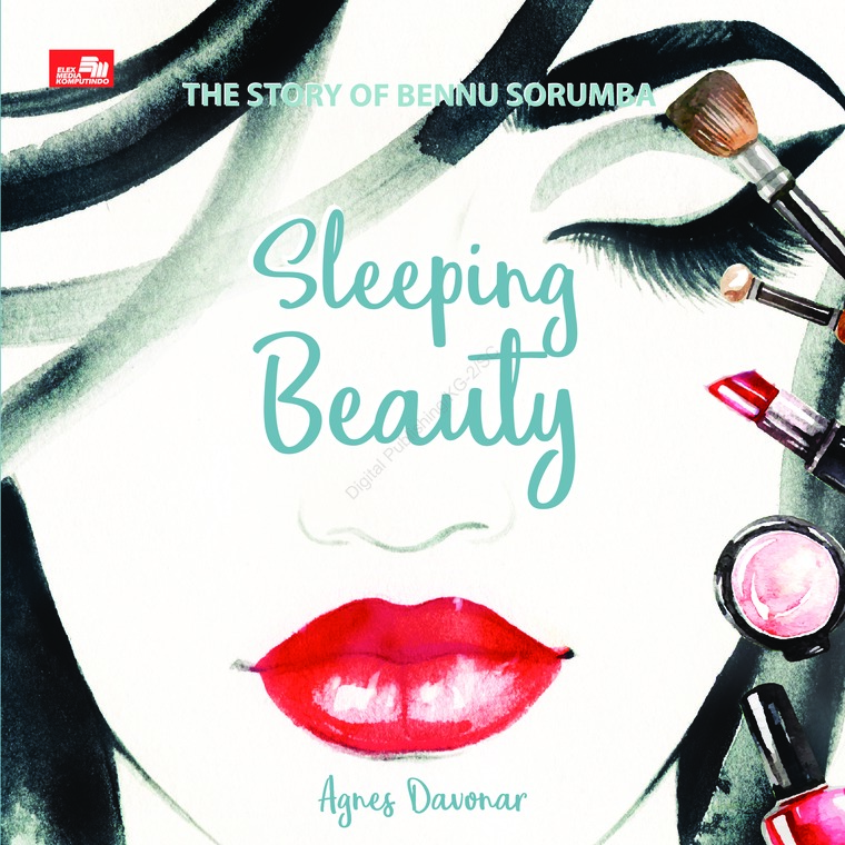 Buku Digital Sleeping Beauty: The Story of Bennu Sorumba oleh Agnes Davonar
