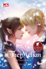 Cover Ther Melian: Anthology (Collector`s Edition) oleh Shienny M.s