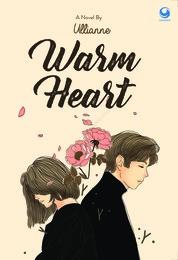 Warm Heart by Ullianne Cover