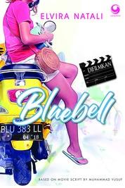 Bluebell by Elvira Natali Cover