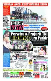 Cover Pos Kota 12 Desember 2018