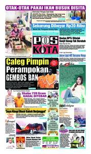 Pos Kota Cover 20 March 2019