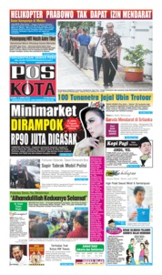 Pos Kota Cover 04 April 2019