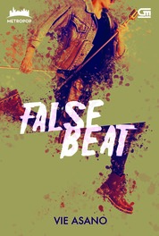 Cover MetroPop: False Beat oleh Vie Asano