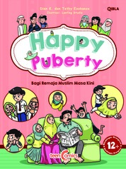 Cover Happy Puberty oleh Dian K dan Tethy Ezokanzo