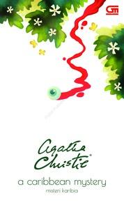 Cover Misteri Karibia (A Carribean Mystery) oleh Agatha Christie