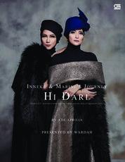Cover Inneke & Marini`s Journey Hi Darl oleh Ade Aprilia