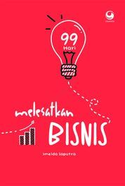 99 Hari Melesatkan Bisnis by Imelda Saputra Cover