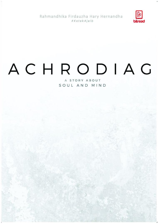 Buku Digital Achrodiag oleh Rahmandhika Firdauzha Hary Hernandha