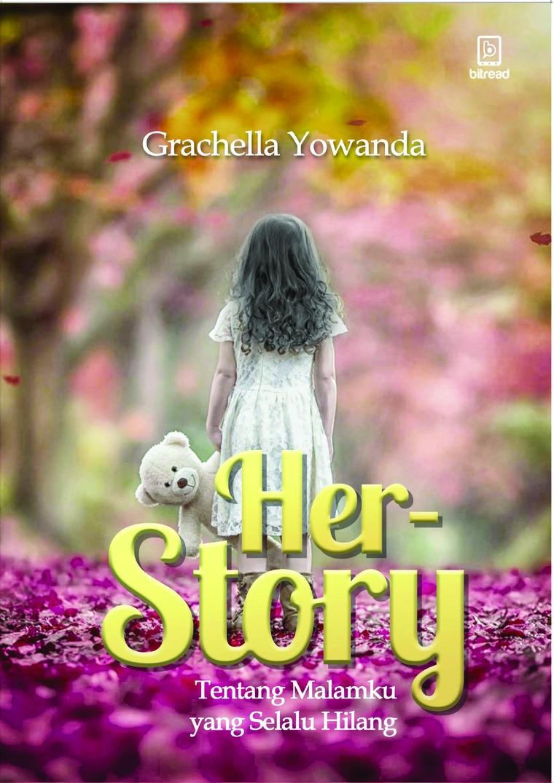 Buku Digital Her Story oleh Grachella Yowanda