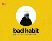 Cover BAD HABIT oleh Samuel Fernando