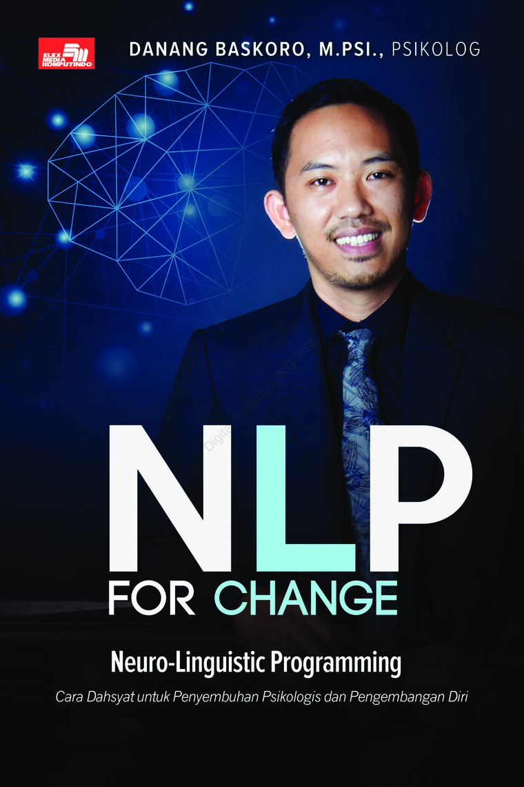 NLP For Change by Danang Baskoro Digital Book