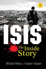 Cover ISIS The Inside Story oleh Hassan Hassan