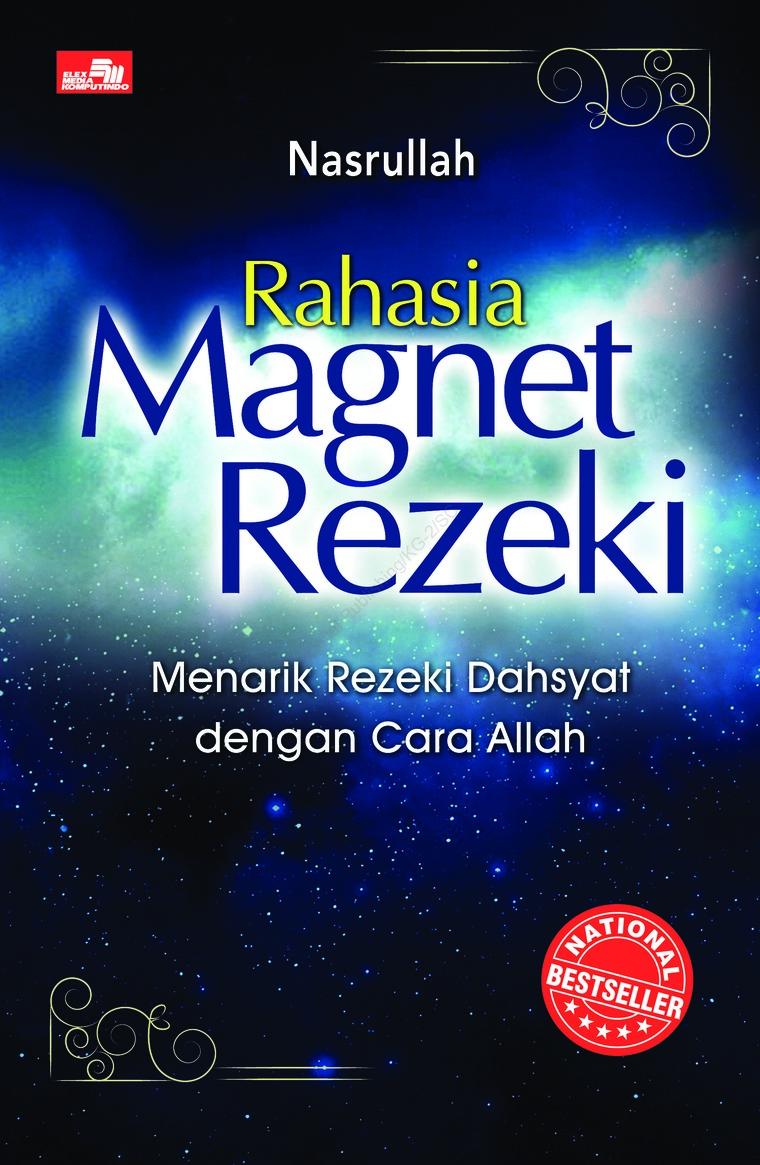Buku Digital Rahasia Magnet Rezeki (EDISI REVISI) oleh Nasrullah