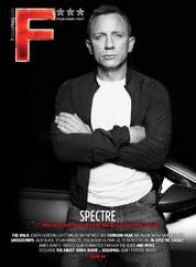 F*** Magazine Cover ED 69 October 2015