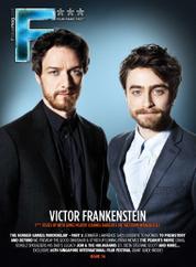 F*** Magazine Cover ED 70 November 2015
