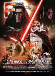 F*** Magazine Cover ED 71–72 December 2015