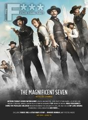 F*** Magazine Cover ED 79 September 2016