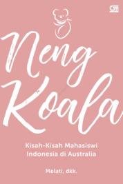 Cover Neng Koala oleh Melati, dkk