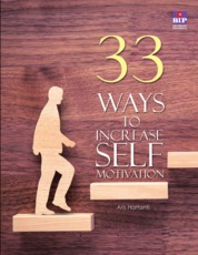 Cover 33 Ways to Increase Self Motivation oleh Aris Hartanti