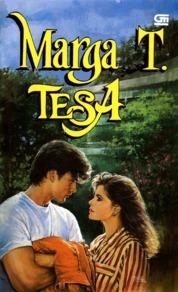 Tesa by Marga T Cover