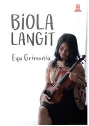 Cover Biola Langit oleh Eva Grimonia