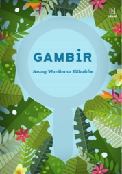 Cover Gambir oleh Arung Wardhana Ellhafifie