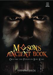 Cover Mason's Ancient Book oleh Husni Mubarok