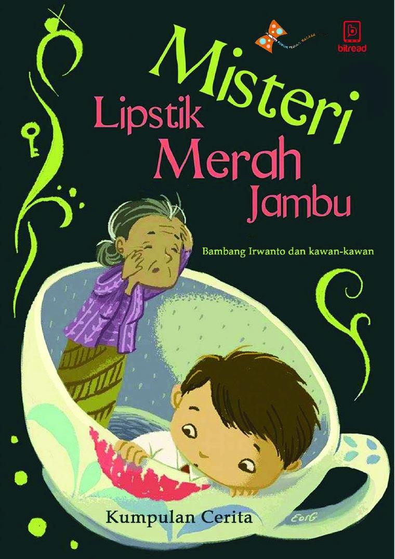 Misteri lipstcik merah jambu by Bambang Irwanto Digital Book