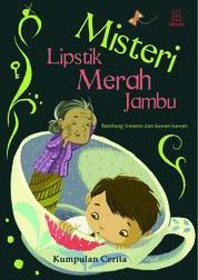 Misteri lipstcik merah jambu by Bambang Irwanto Cover
