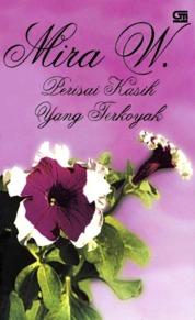 Cover Perisai Kasih yang Terkoyak oleh Mira W