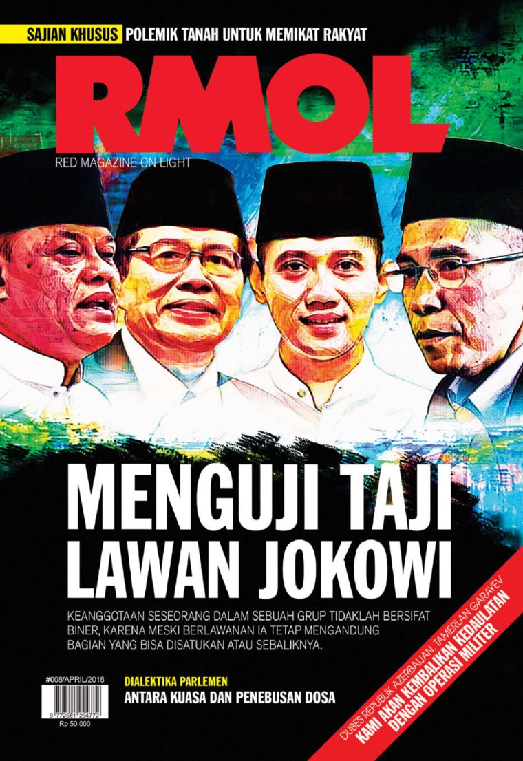 Majalah Digital RMOL ED 08 April 2018