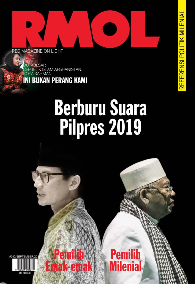 Majalah Digital RMOL ED 12 September 2018