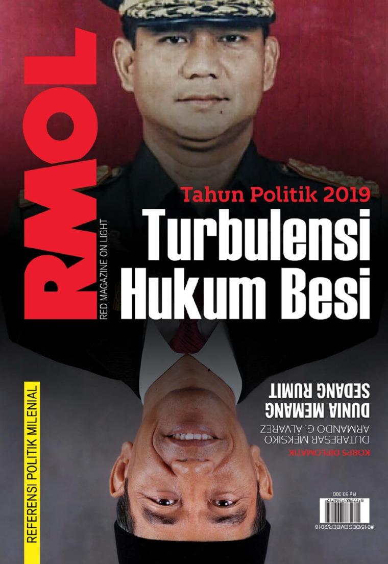 RMOL Digital Magazine ED 15 December 2018