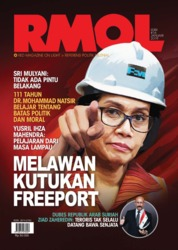 RMOL Magazine Cover ED 16 January 2019