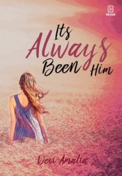 It's Always Been Him by Devi Amalia Cover