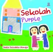 Sekolah Purple by Nadia Salsabila Atmadja Cover