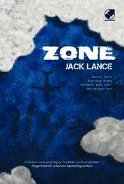 Cover Zone oleh Jack Lance
