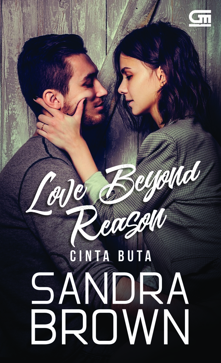 Cinta Buta (Love Beyond Reason) by Sandra Brown Digital Book