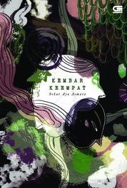 Cover Kembar Keempat - Cover Baru oleh Sekar Ayu Asmara